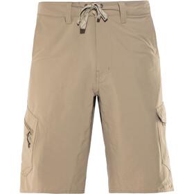 Patagonia MOC Hybrid Shorts 21 inches Herre mojave khaki
